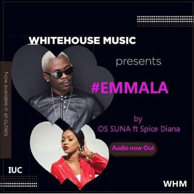 OS Suuna ft. Spice Diana – Emmala