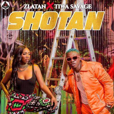 Zlatan ft. Tiwa Savage – Shotan