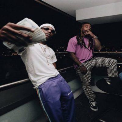 LEAK: Wizkid ft. Ty Dolla Sign – Ride It