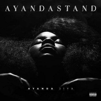 Ayanda Jiya ft. Stogie T – Lover 4 Life
