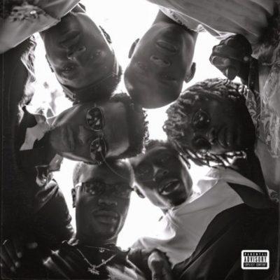 La Même Gang ft. RJZ, Darkovibes, Kiddblack & $pacely – Sponsor (Financial Song)