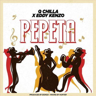 Q Chilla ft. Eddy Kenzo – Pepeta