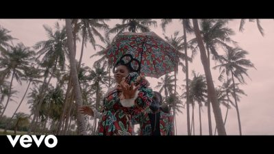[Video] Yemi Alade – Home
