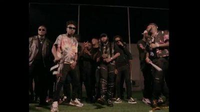 [Video] DMW ft. Davido, Mayorkun & Dremo – On God