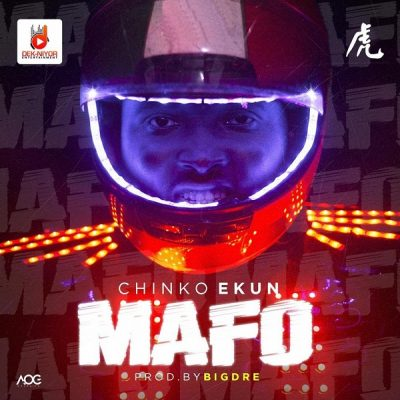 [Music + Video] Chinko Ekun – Mafo
