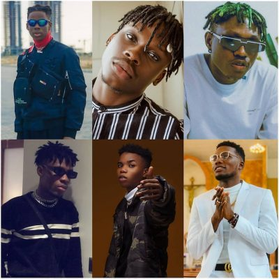 Zlatan Ibile and Fireboy DML are no match for Rema, The Bad Commando