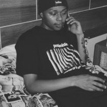 A-Reece – Selfish (EXP 2)