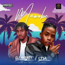 DJ 4kerty ft. Lyta – Mawobe