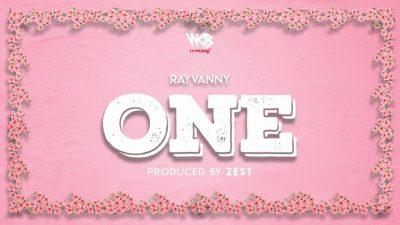 Rayvanny ft. Karen – One
