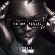 Fine Boy Agbero (Vol. 1) Artwork