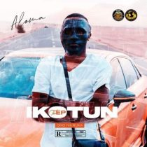 Aloma – Ikotun (EP)