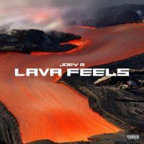 Joey B - Lava Feels Artwork