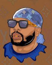 DJ Maphorisa x Kabza De Small ft. Wizkid, Burna Boy & Cassper Nyovest – Sponono