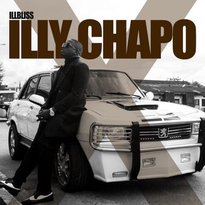 iLLBliss - iLLy Chapo X Artwork
