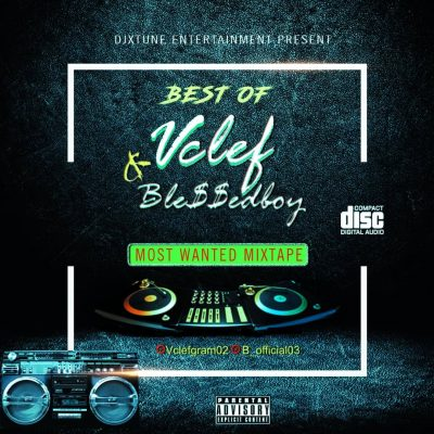 DJ Xtune - Best Of Vclef Mix