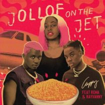 DJ Cuppy ft. Rema, Rayvanny – Jollof On The Jet