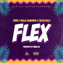 Lakizo ft. Terri, Bella Shmurda & Ceeza Milli – Flex