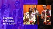 [Video] Mayorkun ft. Davido – Betty Butter