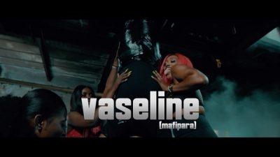 [Video] CDQ – Vaseline (Mafipara)