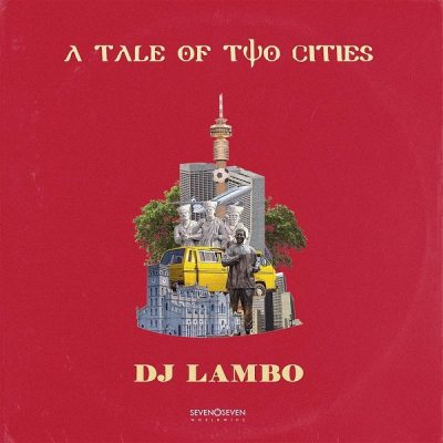 DJ Lambo ft. Ice Prince, Ckay – Sharpaly