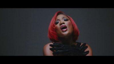 [Video] Efya ft. Tiwa Savage – The One