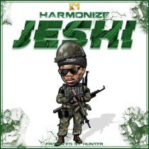Harmonize – Jeshi