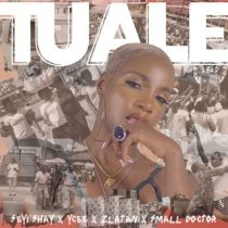 Seyi Shay ft. Ycee, Zlatan, Small Doctor – Tuale