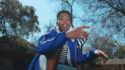 [Video] Skhandaworld ft. K.O, Roiii, Kwesta, Loki – Cold Summer