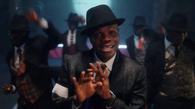 [Video] Bad Boy Timz ft. Mayorkun – MJ (Remix)