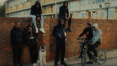 [Video] Burna Boy ft. Stormzy – Real Life