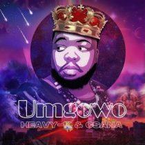 Heavy-K ft. Csana – Umgowo