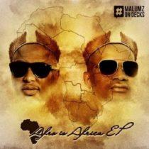 Malumz On Decks ft. Lizwi – iThemba Lami