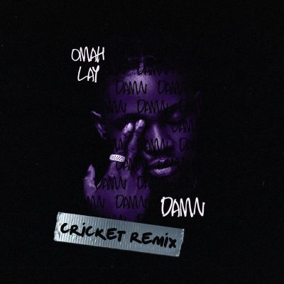 [Music] Omah Lay – Damn (Cricket Remix)