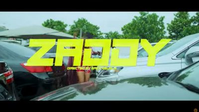 [Video] 9ice – Zaddy