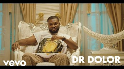 [Video] Dr Dolor ft. Teni, Ryan Omo, Nikita, Hotkid, Afin Osha – Prosperity