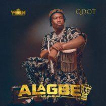 [Album] Qdot – Alagbe