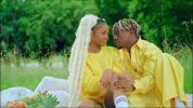 [Video] Rayvanny ft. Zuchu – Number One