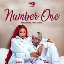 Rayvanny ft. Zuchu – Number One