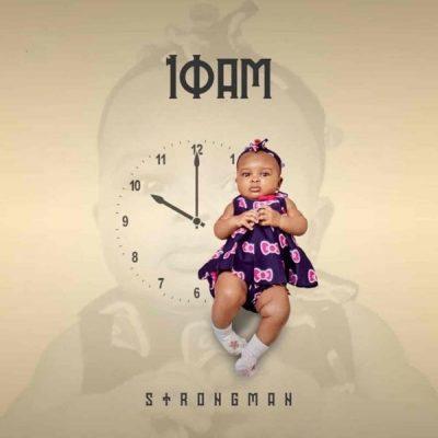 Strongman ft. Fameye, Quamina MP – Awuraba
