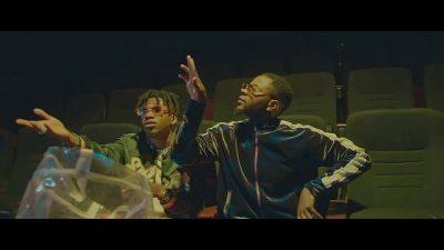 [Video] King Perryy ft. Kizz Daniel – Waist