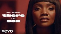 [Video] Simi ft. Ms Banks – There For You