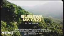 [Video] Busiswa ft. Mr JazziQ – Makazi