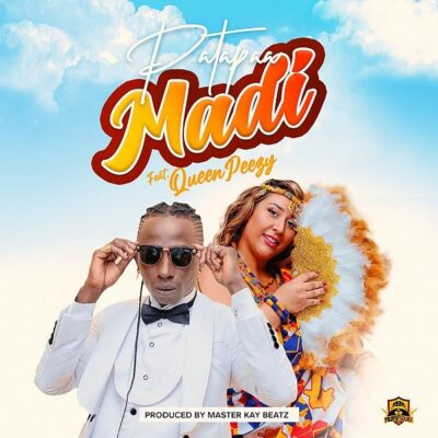 Patapaa ft. Queen Peezy – Madi