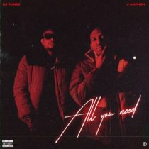 DJ Tunez ft. J. Anthoni – All You Need (EP)