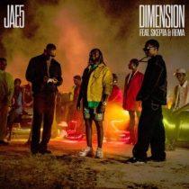 JAE5 ft. Skepta, Rema – Dimension