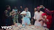 [Video] Zlatan ft. Oberz, Frescool, OlaDips, Kabex, TROD – Lagos Anthem (Remix)