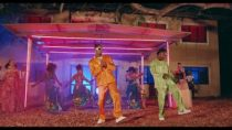 [Video] Mbosso ft. Diamond Platnumz – Baikoko