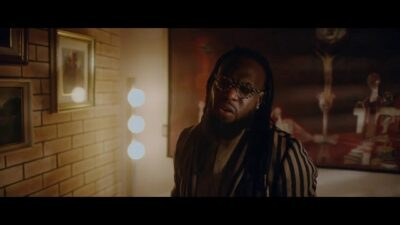 [Video] Timaya – Don Dada