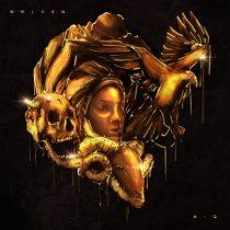 A-Q – Golden (EP)