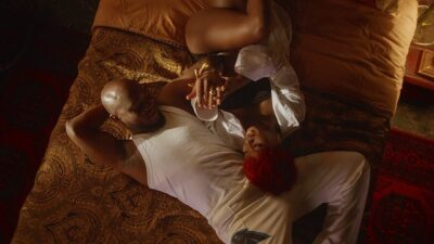 [Video] King Promise – Slow Down